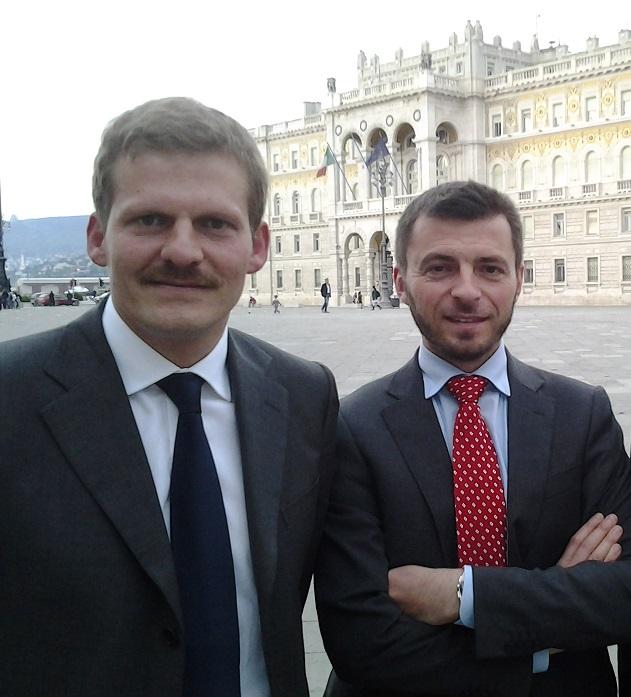 Post title blog title for Deputati cinque stelle