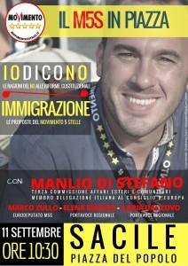 Read more about the article MANLIO DI STEFANO A #SACILE: PROSEGUE LA CAMPAGNA #IODICONO DEL M5S NEL PORDENONESE PER IL #REFERENDUM ALLA RIFORMA COSTITUZIONALE