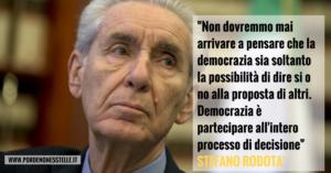 Read more about the article HA VINTO IL NO. HANNO VINTO I CITTADINI