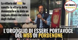Read more about the article L'ORGOGLIO DI APPARTENERE A UN GRUPPO