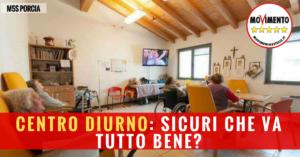 Read more about the article PORCIA: CENTRO DIURNO, VA TUTTO BENE?