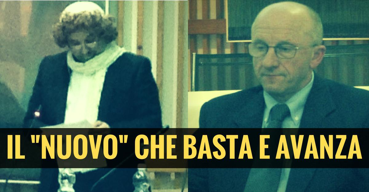 """Read more about the article FONTANAFREDDA: IL MONDO DEI REPLICANTI: IL """"NUOVO"""" CHE BASTA E AVANZA"""