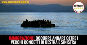 Read more about the article COLPE IRRISOLTE ovvero immigrazione: è colpa di…