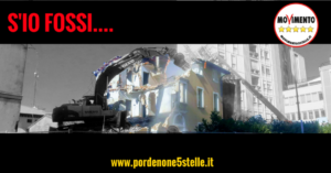 Read more about the article S'IO FOSSI…