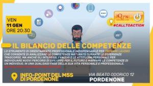Read more about the article IL BILANCIO DELLE COMPETENZE