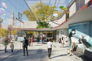 Read more about the article Dal HUB alla città che vogliamo