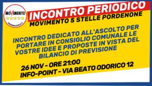 Read more about the article La vostra voce all'interno del Consiglio Comunale