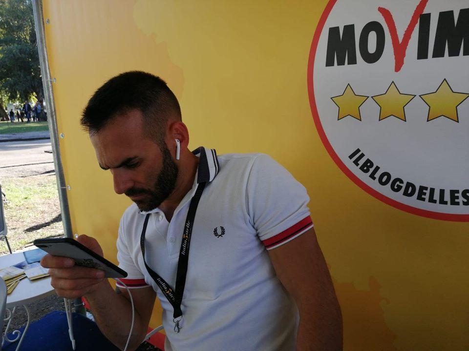 """You are currently viewing """"Il MoVimento 5 Stelle è morto!"""""""