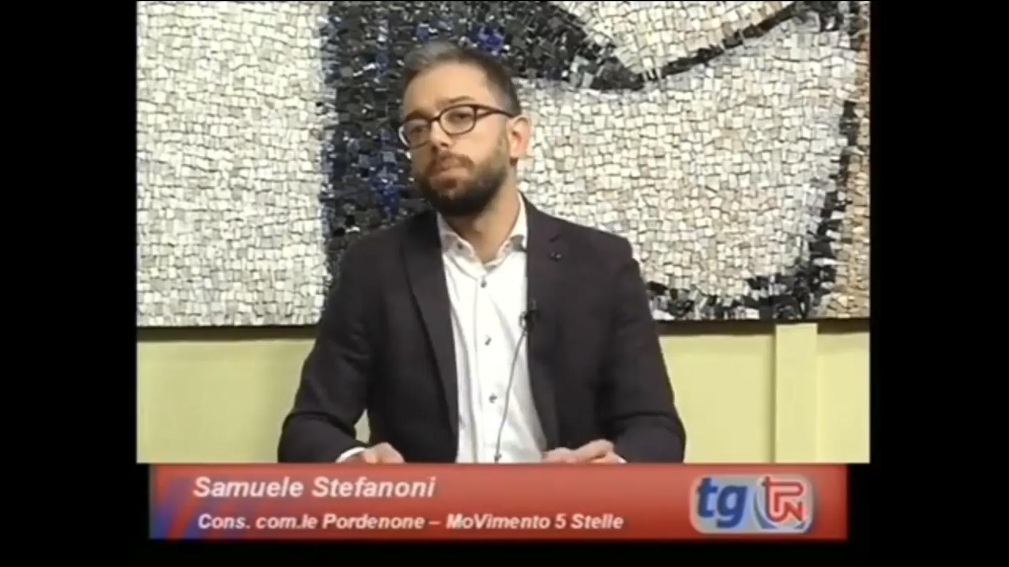Duello televisivo Stefanoni – Ciriani sulle perizie del patrimonio arboreo di Pordenone