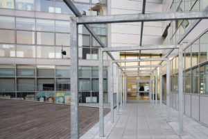 Read more about the article Garantire il trasporto pubblico verso la sede universitaria di Via Prasecco