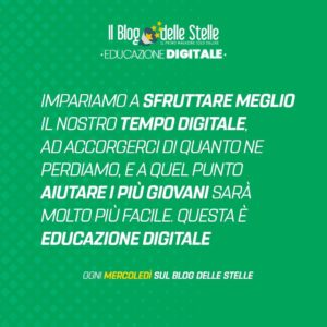 Read more about the article Cittadinanza Digitale
