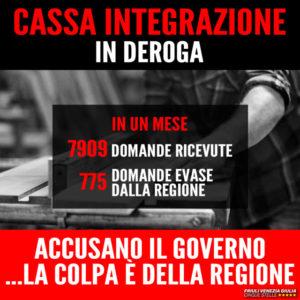 Read more about the article CID: accusano il Governo… la colpa è della Regione