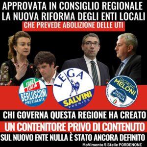 Read more about the article Addio alle UTI, benvenuto a chi?