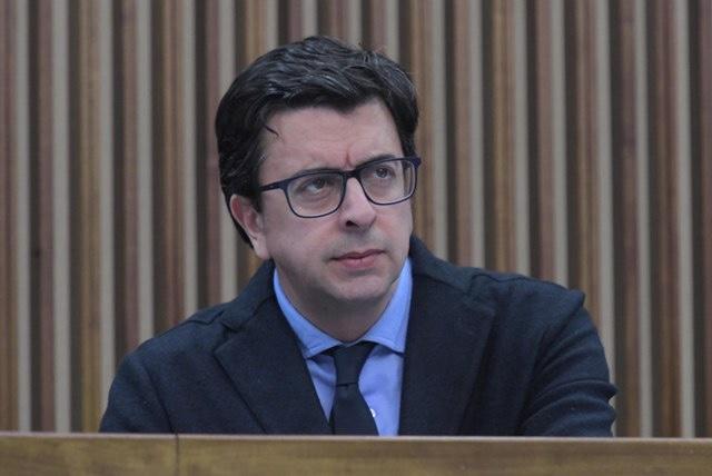 Read more about the article Capozzella M5S: Camera di Commercio unica, da Bini scaricabarile su azionisti
