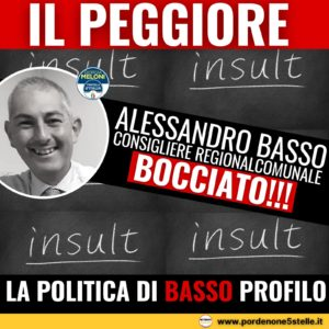 Read more about the article IL PEGGIORE!