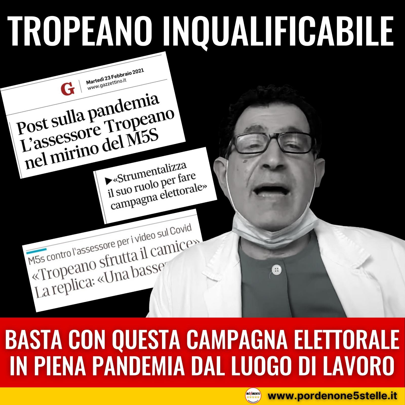 Read more about the article LORENZINI: Basta con un uso politico e strumentale della professione medica in piena emergenza sanitaria.