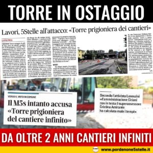Read more about the article TORRE IN OSTAGGIO