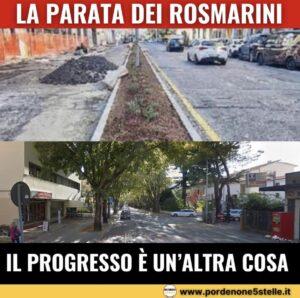 Read more about the article LA PARATA DEI ROSMARINI
